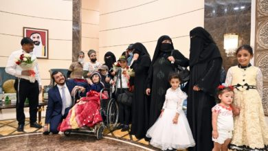 وصول يهود يمنيين إلى مصر بانتظار تهريبهم إلى الإمارات أو إسرائيل