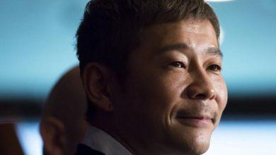 رفقاء إلى القمر.. هذا ما يبحث عنه ملياردير ياباني