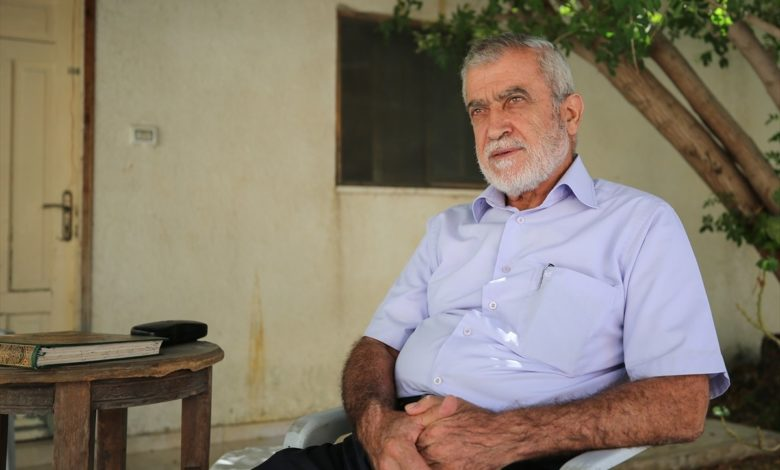 الأمن السعودي يقتحم منزل المعتقل الفلسطيني محمد الخضري