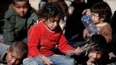 تحذير من تقليص المساعدات البريطانية لسوريا