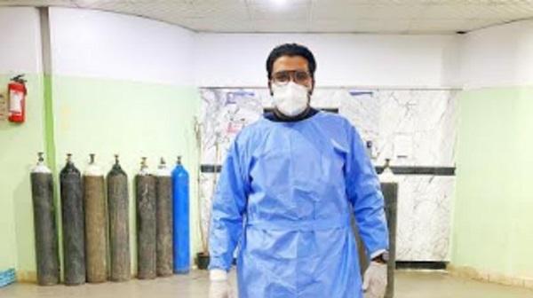 الطبيب المصري