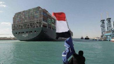 مقترح لإنشاء قناة مائية بين مصر وإسرائيل