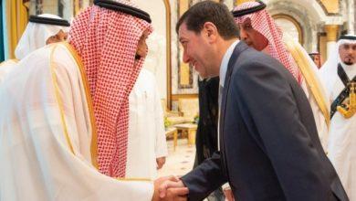 اعتقال باسم عوض الله في عمّان يثير قلق الرياض