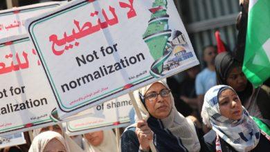 أعضاء كونغرس يعززون التطبيع العربي الإسرائيلي على حساب الفلسطينيين