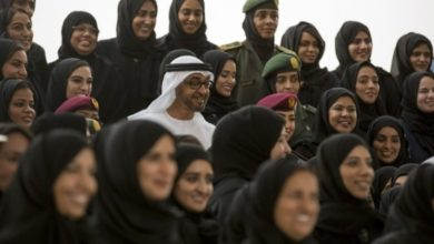 المساواة بين الجنسين في الإمارات أبعد ما تكون عن الواقع