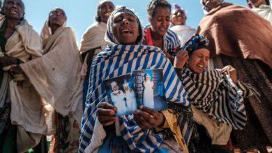 لا دليل على خروج الجيش الإريتري من إثيوبيا