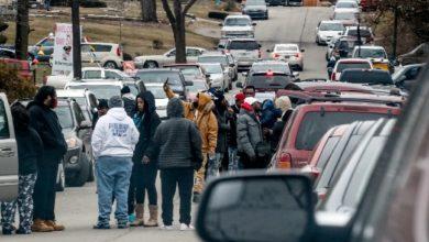 مقتل 8 أمريكيين بإطلاق نار في مدينة إنديانابوليس