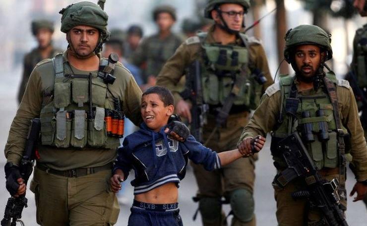 مشروع قانون يدعو لوقف تمويل الانتهاكات الإسرائيلية ضد الفلسطينيين