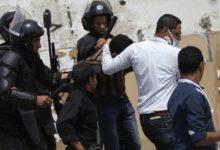 إطلاق حملة للتذكير بالمعتقلين السياسيين في مصر