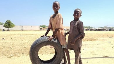 مداهمات في نيجيريا تجبر 80% من سكان مدينة على الفرار