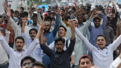 باكستان تعلن من دبي سحب دبلوماسيين من السعودية