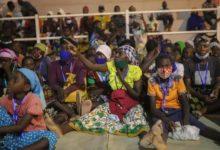 فتيات هاربات يتحدثن عن عمليات اختطاف جماعي في موزمبيق