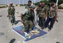 الانتخابات السورية أواخر مايو