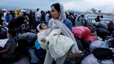 اليونان تؤكد التخلص من أزمة المهاجرين بعد انخفاض تدفقهم 82%