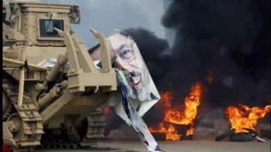 مسلسل مصري يثير الغضب حول عرض مجزرة رابعة