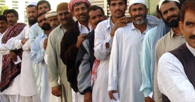 قيود فيزا الإمارات على الباكستانيين يثير قلق إسلام أباد
