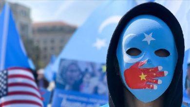 قراصنة صينيين استخدموا فيسبوك للتجسس على أقلية الأويغور