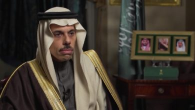 وزير سعودي: التطبيع مع إسرائيل سيعود بالنفع على المنطقة