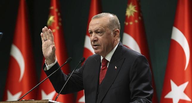تركيا ترفض وصم الإخوان المسلمين بالإرهاب