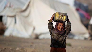 المجاعة في العالم تهدد 270 مليون شخص