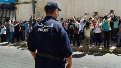 """الجزائر تعتقل الصحفي رابح كاريش بزعم """"الإضرار بالنظام العام"""""""