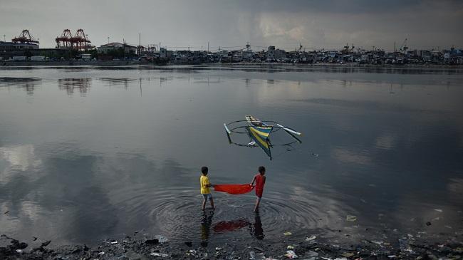 مبادرة عالمية لإنقاذ البحار والمحيطات في العالم