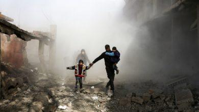التصويت بأغلبية على تعليق حقوق منظمة حظر الأسلحة الكيميائية السورية