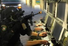 فيسوك تغلق صفحات للمخابرات الفلسطينية