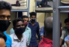 شركة إماراتية تخدع 64 هندي