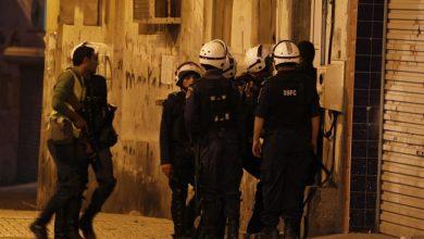 البحرين تحكم بحبس أشخاص 3سنوات