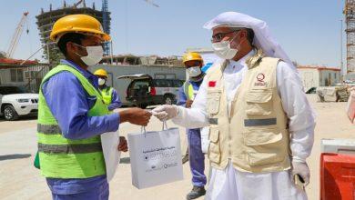 الاتحاد الأوروبي لكرة القدم يشيد بخطوات قطر لتحسين ظروف العمال