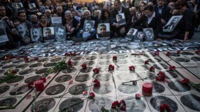 تركيا تحذر أمريكا من الاعتراف بمذابح الأرمن
