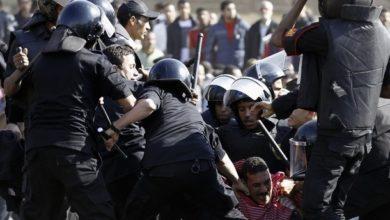 جماعات حقوقية تدعو واشنطن لربط المساعدات بملف حقوق الإنسان بمصر