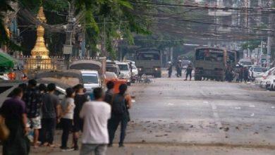 انتقادات بشأن اتفاق الآسيان في ميانمار مع زعيم الانقلاب العسكري