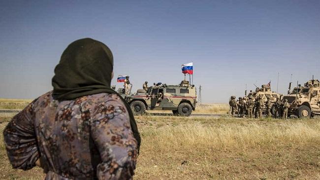 الحكومة الروسية تقنع شعبها أن تدخلها في سوريا ضد الجماعات الإسلامية