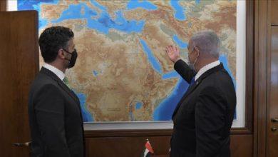 الإمارات تعتزم شراء حصة من حقل غاز إسرائيلي بمليار $