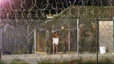 محكمة أمريكية تنظر بقضية فلسطيني في معتقل غوانتانامو