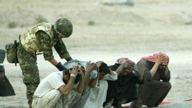بريطانيا تتراجع عن حماية جنودها من الملاحقات المتعلقة بجرائم الحرب