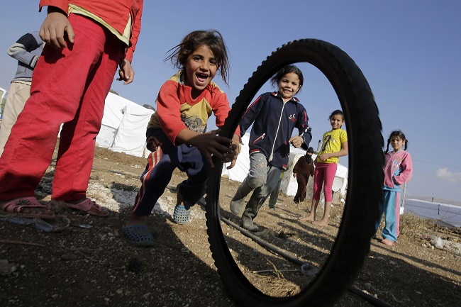 تقرير يرصد تزايد معدلات الانتحار ببين أطفال سوريا