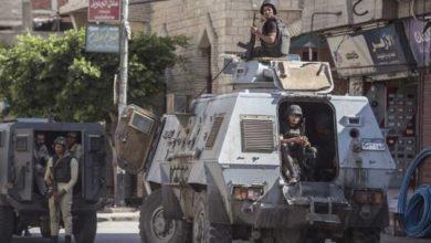 مصر أكبر زبون لشراء الأسلحة الإيطالية