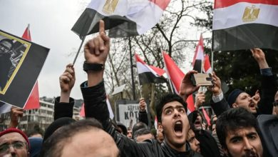 معتقلو سجن وادي النطرون ينظمون إضرابًا ضد أحكام الإعدام