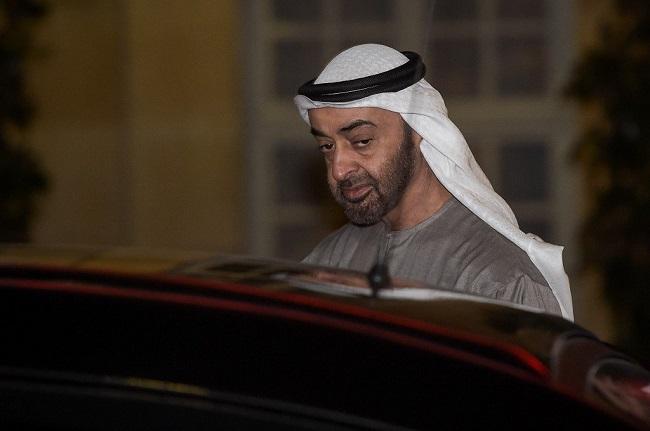 الإمارات تسعى لإنشاء نظام إقليمي استبدادي جديد