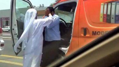 العمال البنغال في السعودية