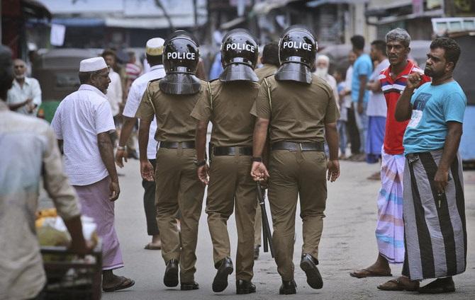 المسؤولين المتورطين في انتهاكات حقوق الإنسان