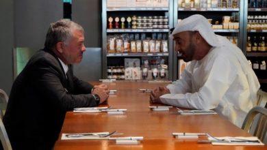 تقف الإمارات وراء محاولة الانقلاب في الأردن