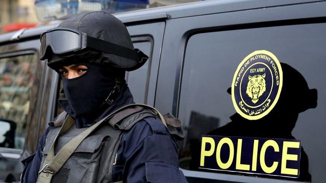 مصر تدرج 51 معتقلاً من الإخوان المسلمين في قائمة الإرهاب