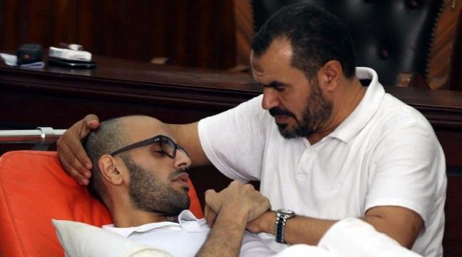 حازم الببلاوي يفلت من عقوبة دعوى تعذيب بحق ناشط مصري