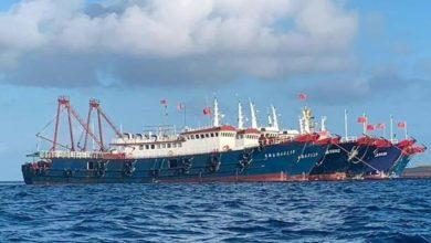 الفلبين والصين على شفا حربٍ إثر استفزاز بالمياه الإقليمية