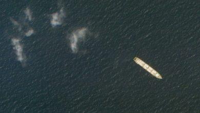 إسرائيل تهاجم سفينة إيرانية في البحر الأحمر
