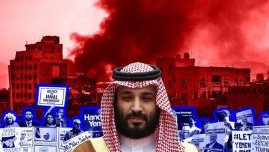 وصمتان لا تفارقان محمد بن سلمان